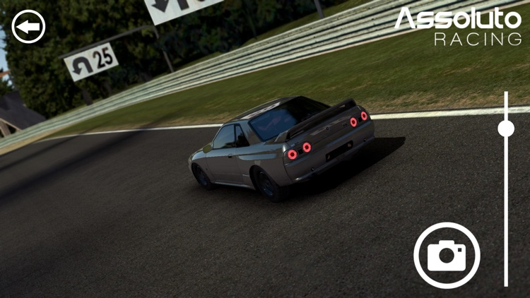 Assoluto Racing screenshot-4