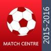欧洲足球2015-2016年-赛事中心