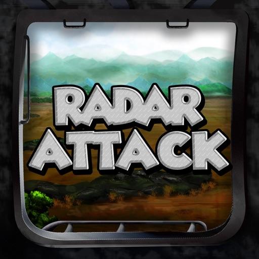 Radar Attack