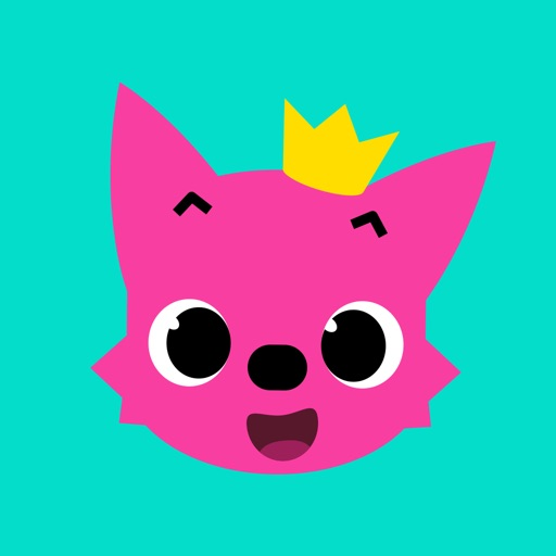 Hello Pinkfong!