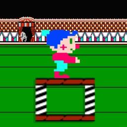 Monster Boy Jump - Fun Trivia Game