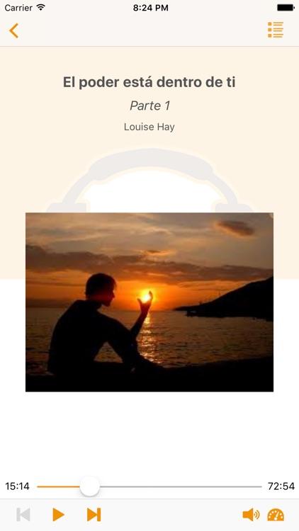 El Poder está dentro de Ti - Louise Hay