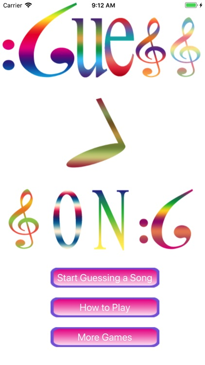 Guess D Song screenshot-0