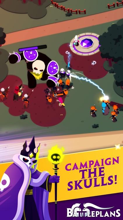 Battleplans - #1 Battle Strategy & Defense Game screenshot-4
