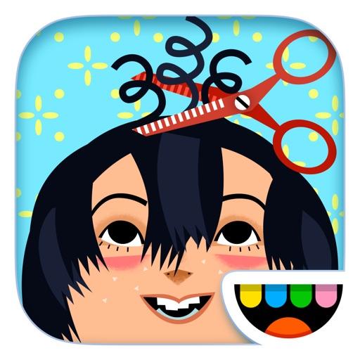 Toca Hair Salon 2 icon