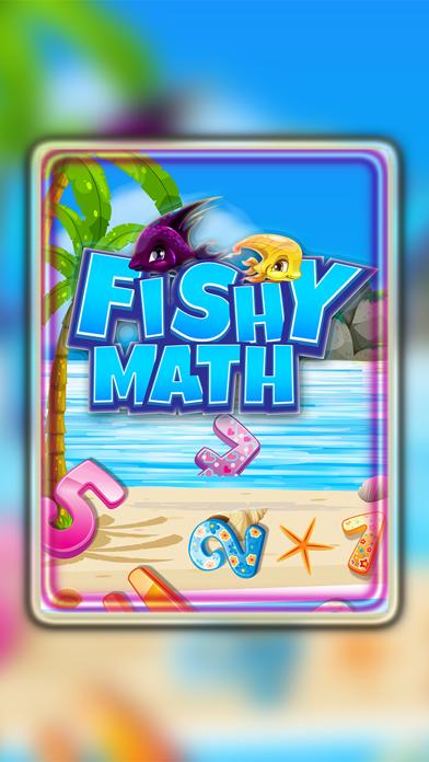 Fishy Math Pop