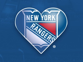 New York Rangers Stickers