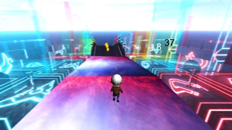 Angry Vampire Run Lite - Running Game screenshot-4