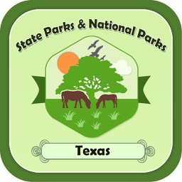 Texas - State Parks & National Parks Guide