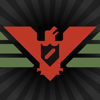 Papers, Please - 3909 Cover Art