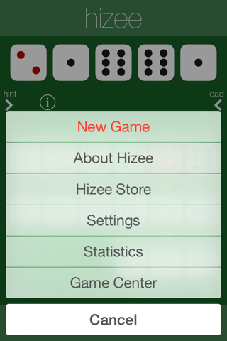 hizee - náhled