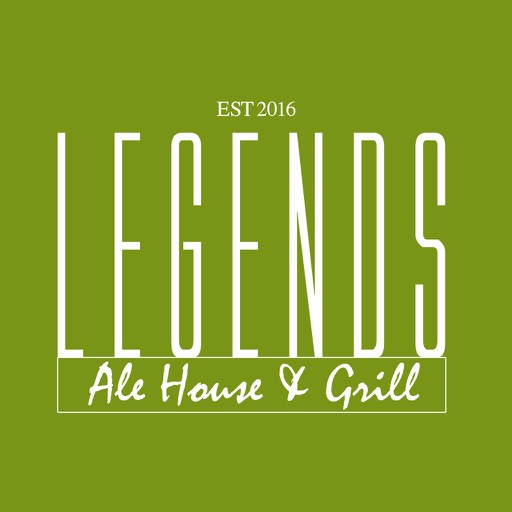 Legends Ale House icon