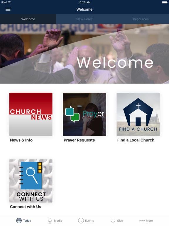 The Church of God screenshot 4