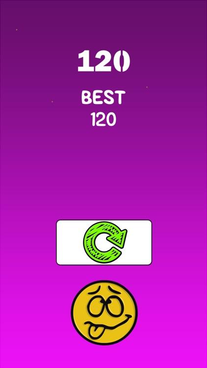 Keeper Game screenshot-4