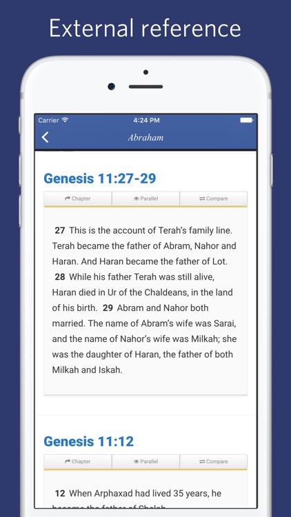 Evangelical Dictionary of Theology - Baker screenshot-3