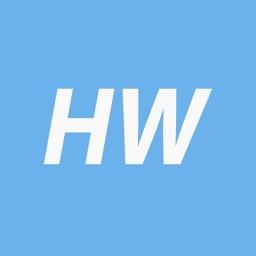 Homework - Vision Apps