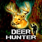 Deer Xtreme Survival icon