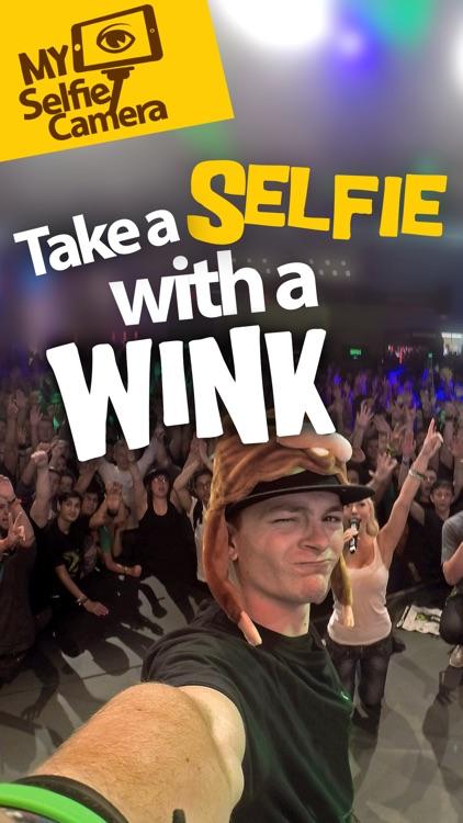 My Selfie Camera - Face Cam Editor Photo Makeover