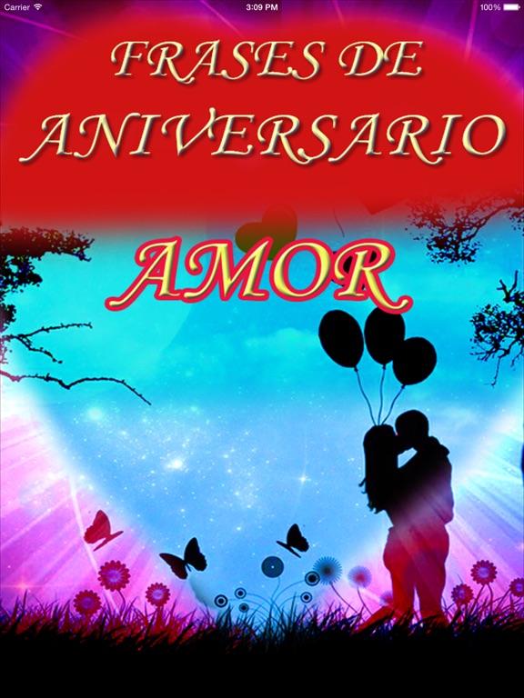 Frases De Amor Aniversario App Price Drops