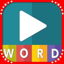 Word Link - Crossword Puzzle
