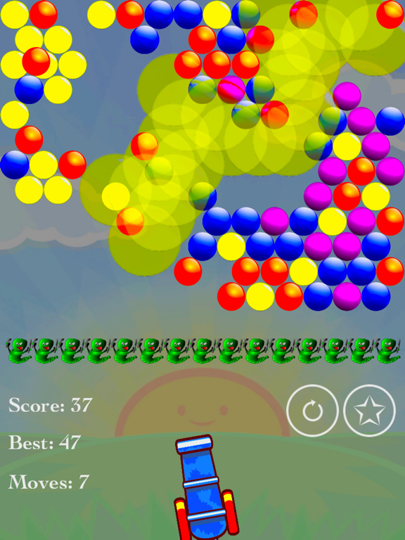 Ball Shots - Premium screenshot 7