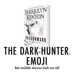 Dark-Hunter® Emojis