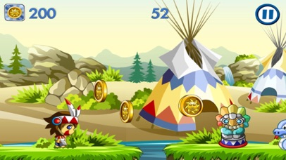 Apache Warrior Adventure 2017 screenshot 2