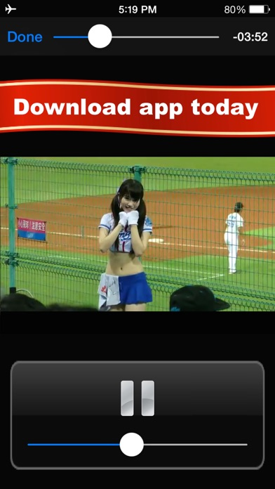 Screenshot for Video Now Pro - Supreme Edition in United Arab Emirates App Store