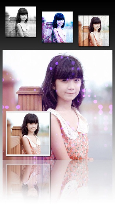 PhotoJus Texture FX Proのおすすめ画像1
