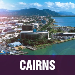 Cairns Offline Travel Guide