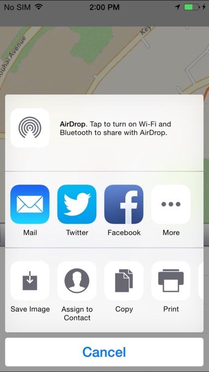 Share Track screenshot-3