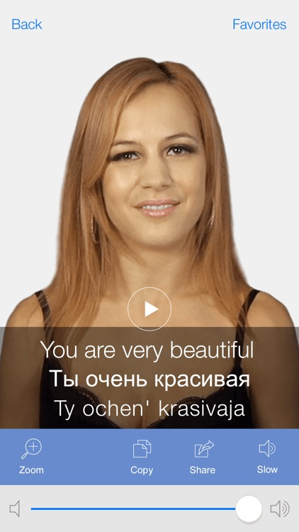 Russian Pretati - Translate, Learn and Speak with Video Dictionary screenshot-4
