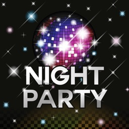 Party Sticker Pack for iMessage