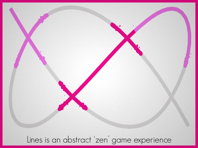 Lines the Game Screenshot