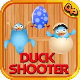 Adventure Game Duck Shooter Hunting