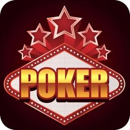 Poker Pyramid: Texas Holdem