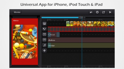 Screenshot for Cute CUT Pro in Spain App Store