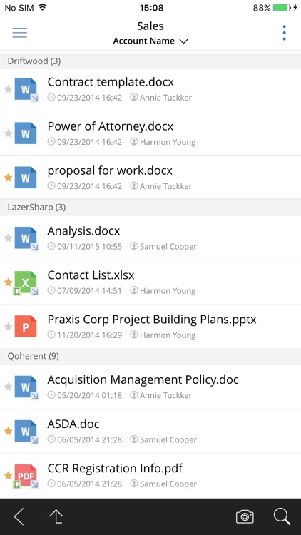 harmon.ie - for Office 365 and SharePoint