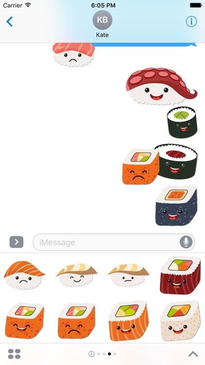 Sushi Smiles