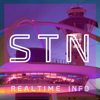 STN AIRPORT - Realtime Guide - LONDON STANSTED