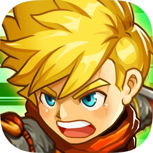 Clumsy Hero iOS App