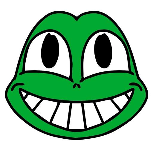 FrogMojis