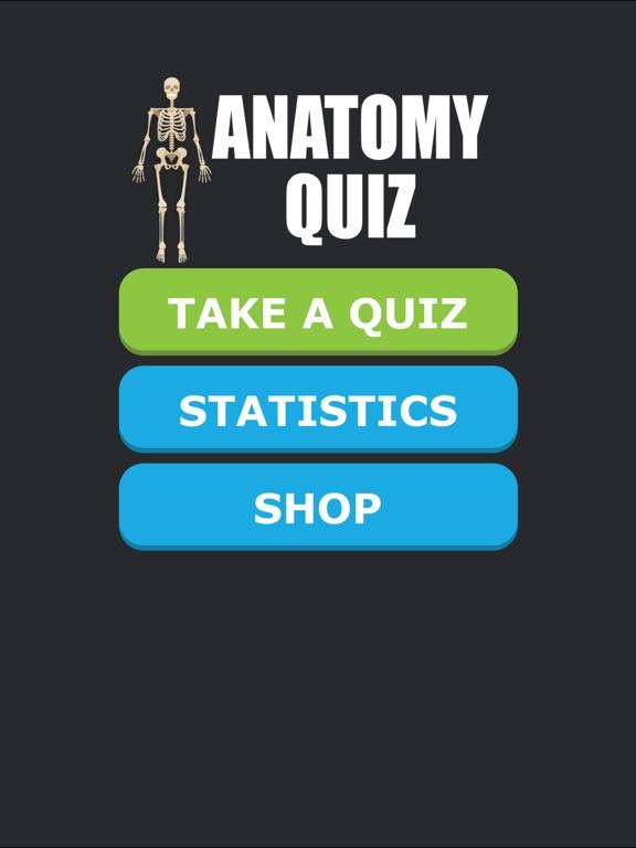Anatomy Quiz: Science Trivia | App Price Drops