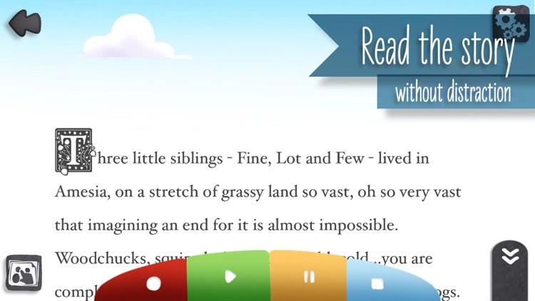 The three Prairie Dogs book! screenshot-3