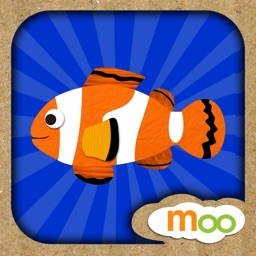 Sea Animals - Puzzles, Games for Toddlers & Kids