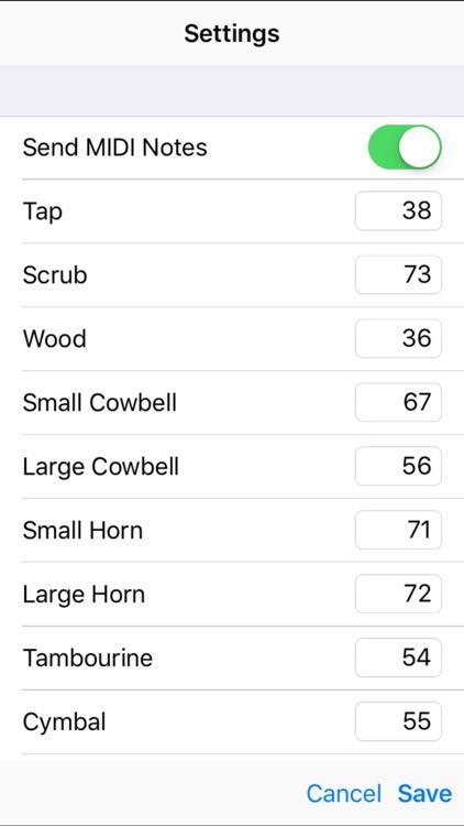 Washboard screenshot-4