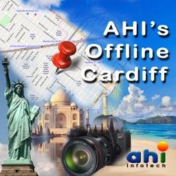 AHI's Offline Cardiff