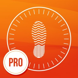 Track My Steps Pro - Pedometer Activity Tracker