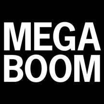 MEGABOOM by Ultimate Ears
