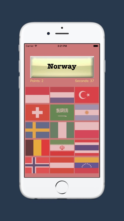 World Flags Game screenshot-4